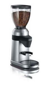 kaffeemühle test cm800