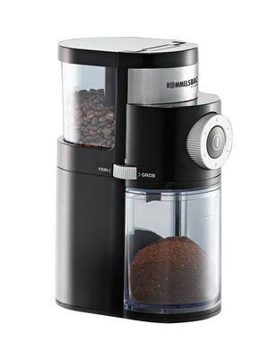 kaffeemühle test ekm200