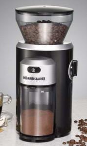 kaffeemühle test ekm300