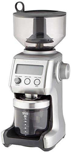 elektrische kaffeemühle gastroback