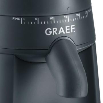 Graef Kaffeemühle CM 702 -