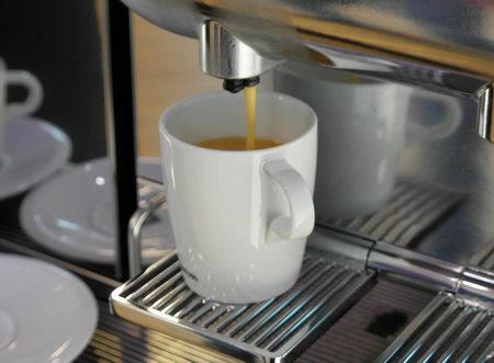 Espresso Waage