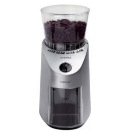 Nivona-320100130-Elektrische Kaffeemühle mit Schleifsteine, 100Watts -